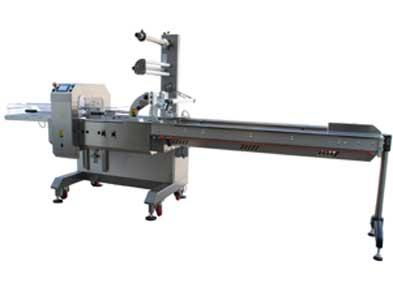 flow wrap machines ZA560E3