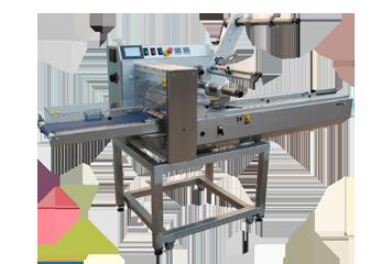 flow wrapper ZA400E3
